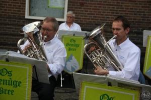 2014 Euregioparade - Geleen