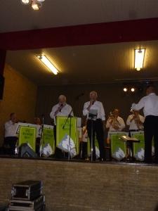 2014 Os Genüge In Concert