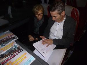 2015 Concours in Tienen
