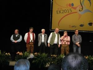 2015 EK Kerkrade